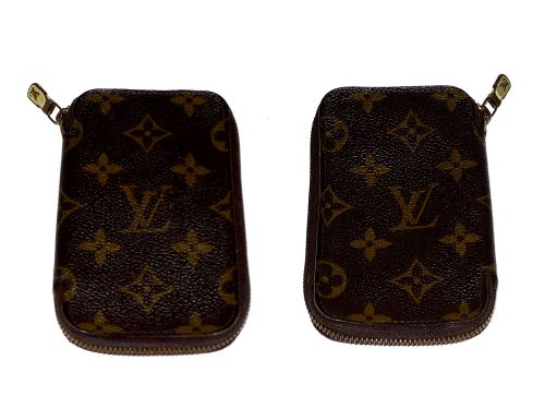 Louis Vuitton M62610 Monogram 6 Key Holders (MI0944)-0