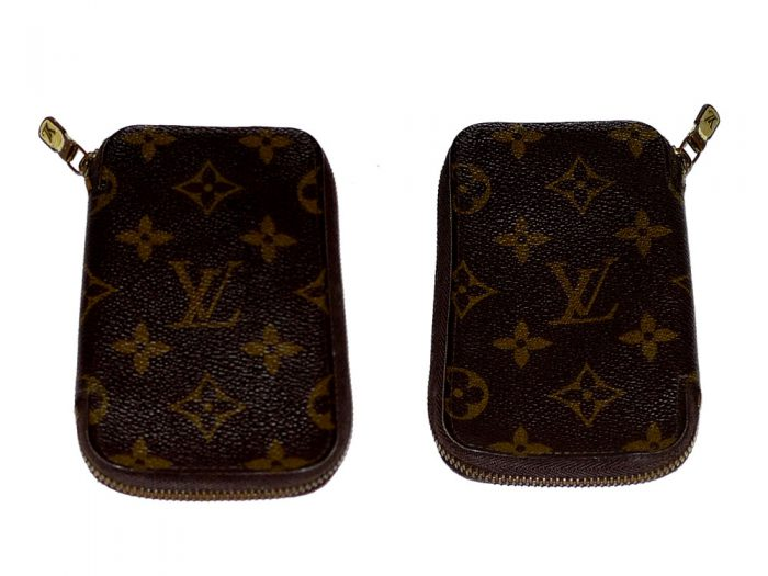 Louis Vuitton M62610 Monogram 6 Key Holders (MI0944)-0
